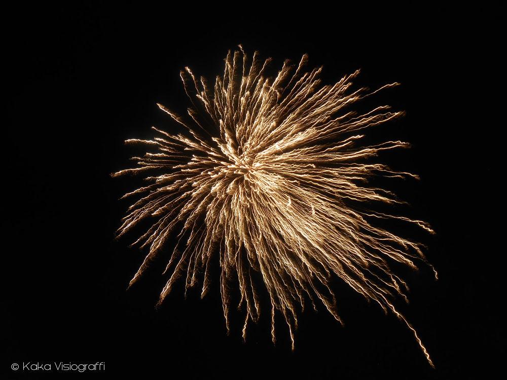 Fireworks 3 by Kaka_Visiograffi
