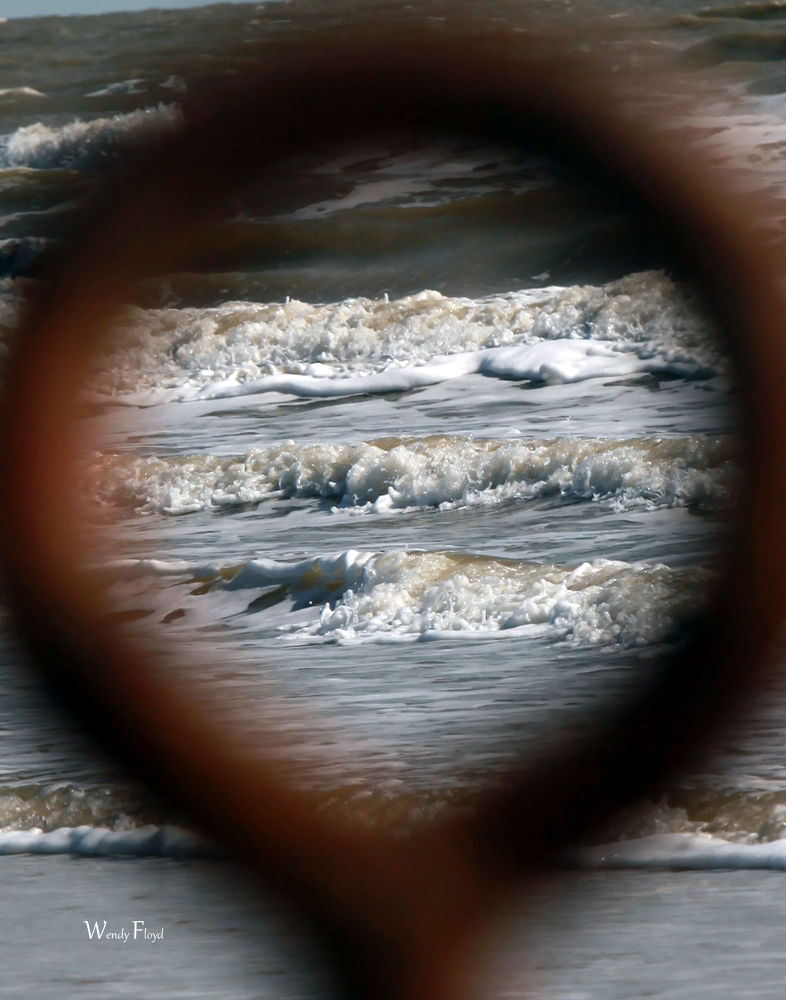 Through the Eye by WendyFloyd1