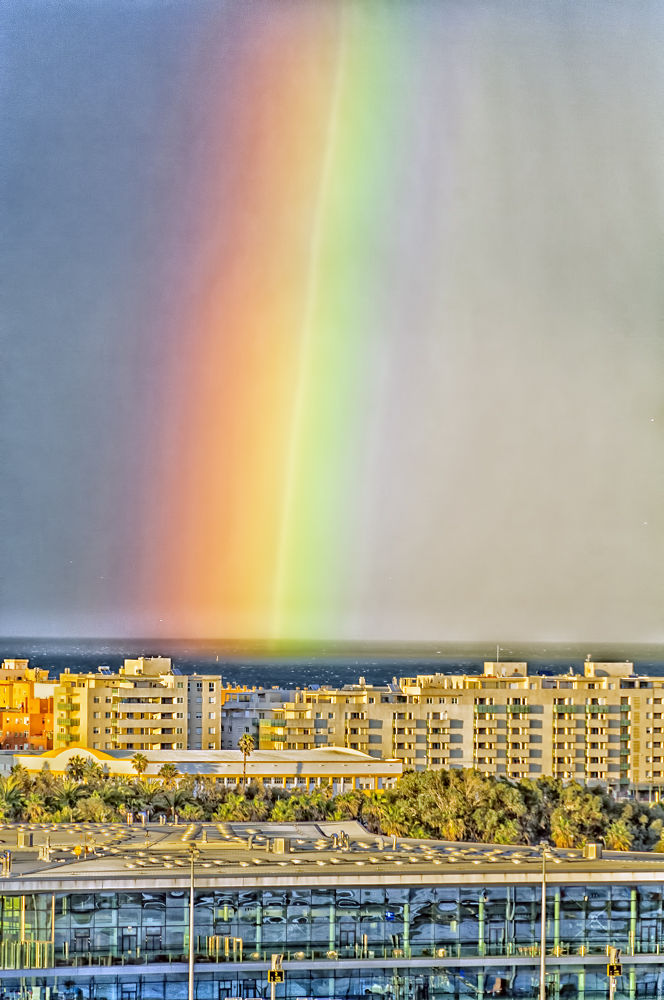 Pot of Gold by AlanG