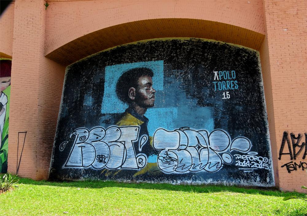 Grafite by LuixCelso