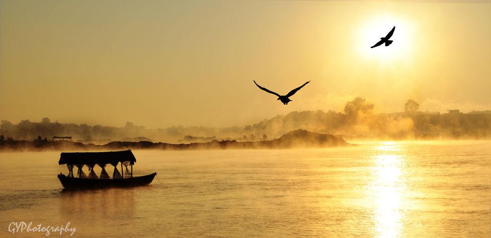 Glory Of Narmada  by Gaurav Yadav