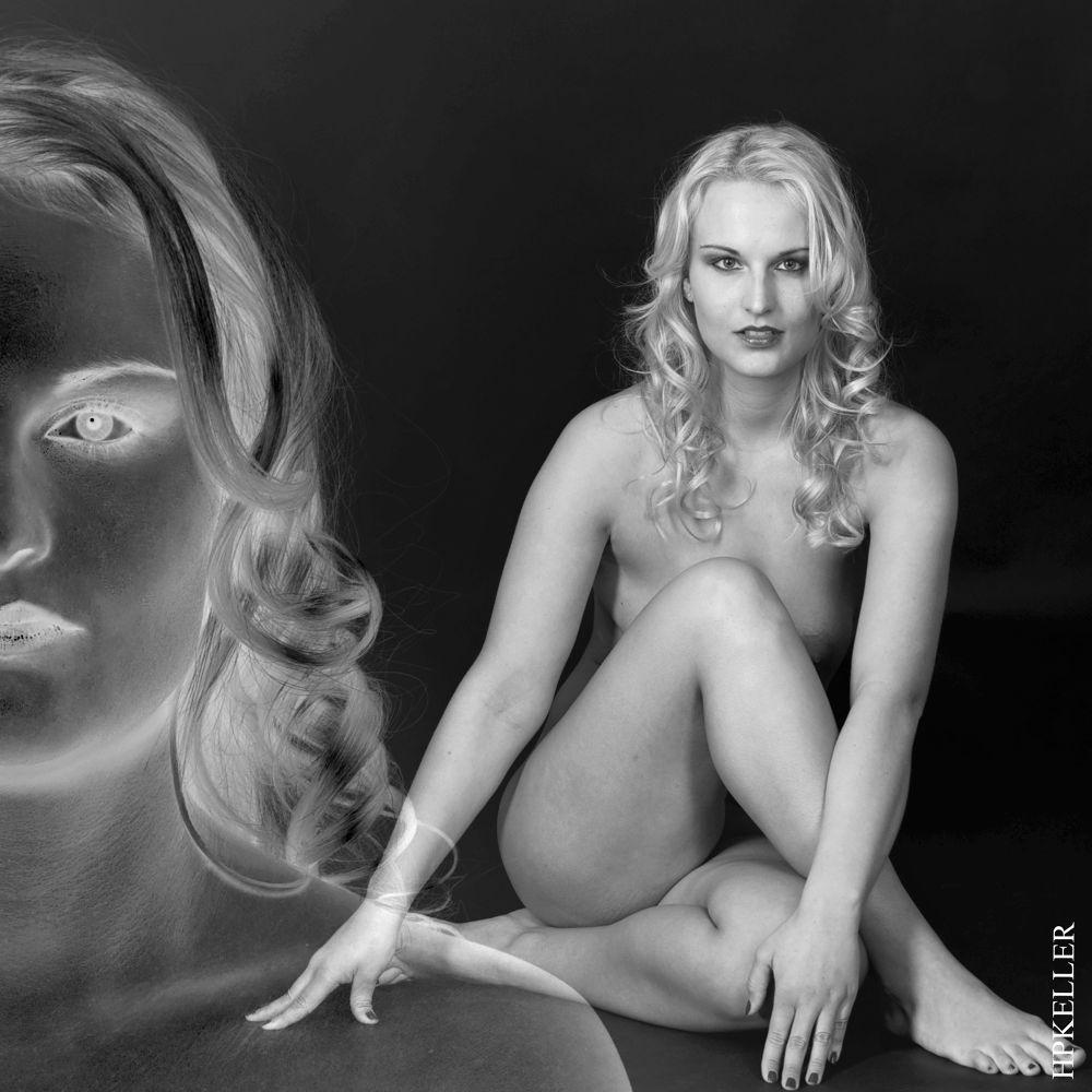 Subjektive Fotografie XXIII - Kombigrafie by Hans-Peter Keller