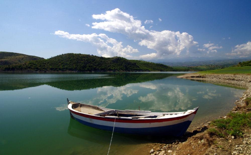 serenity by Mehmet Gokyigit