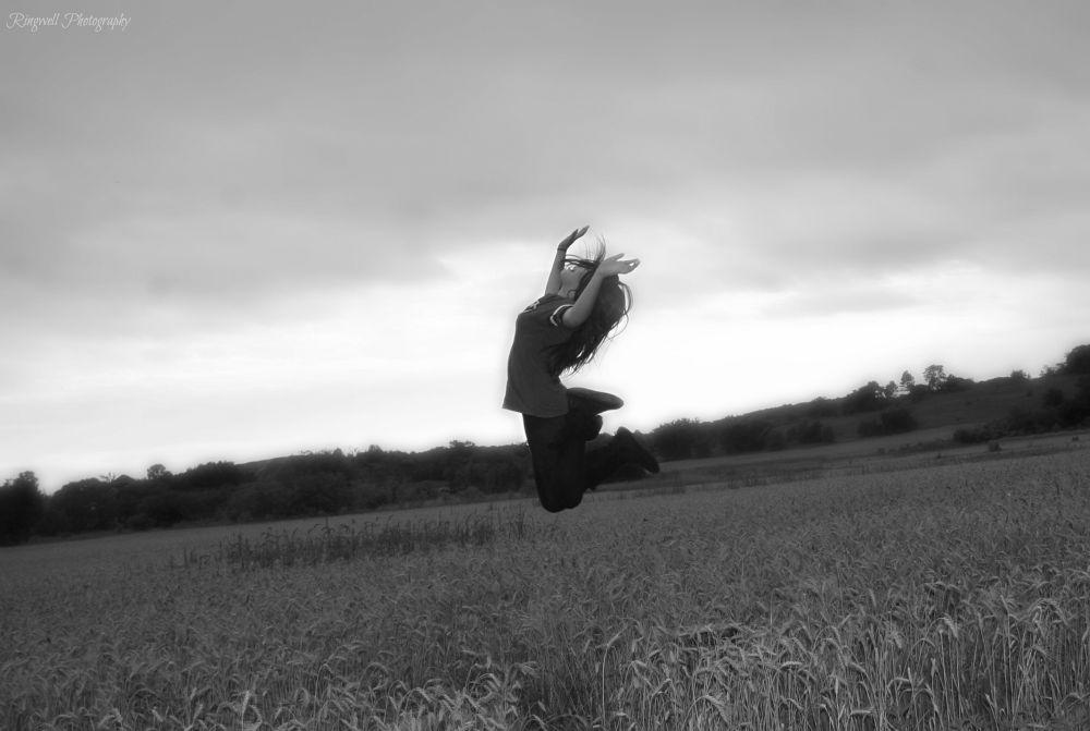 Fly by Marissa Sue Ringwell