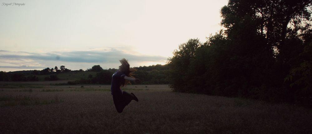 Still Movement by Marissa Sue Ringwell