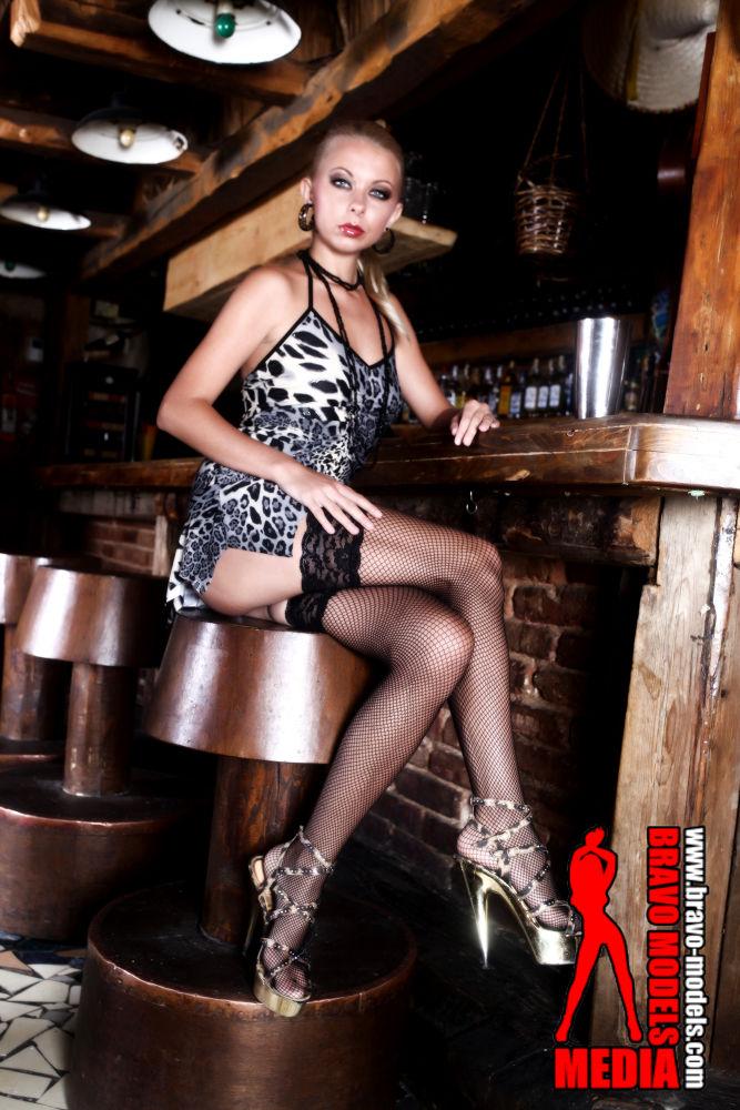 Lea Tyron so sexy babes from Bravo Models Media by Hana Bravo