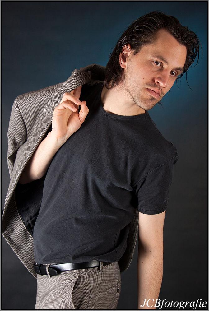 Me  www.fotomodelmarijn.com by EMR Photography & Fotomodel Marijn