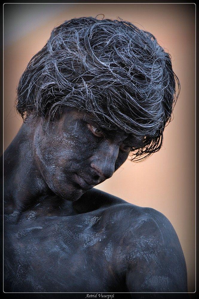 Photo in Random #world living statues #arnhem