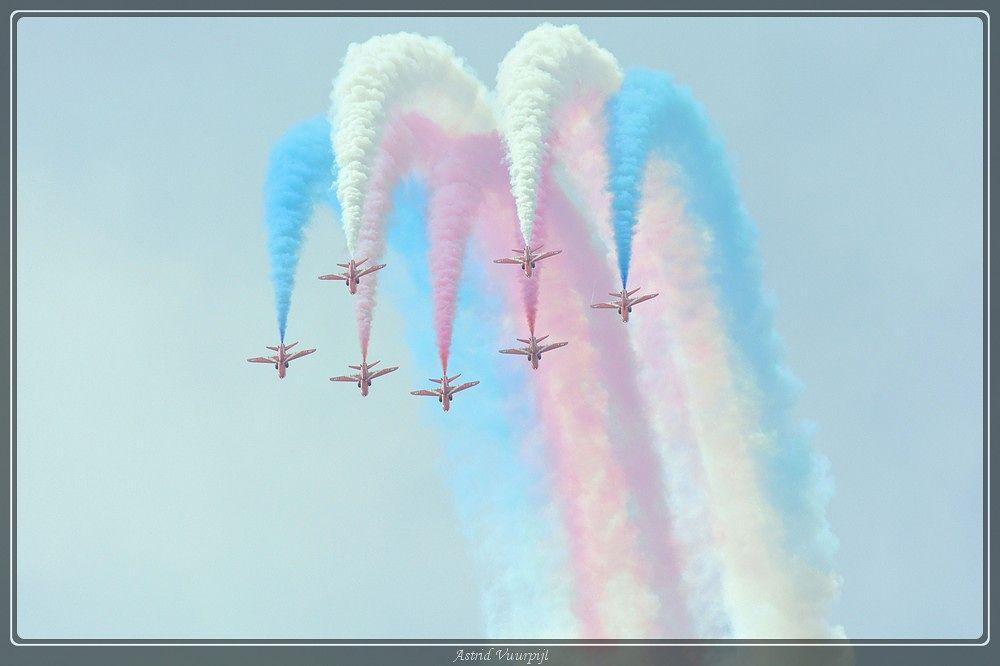 Photo in Random #volkel #airshow #luchtmacht #show
