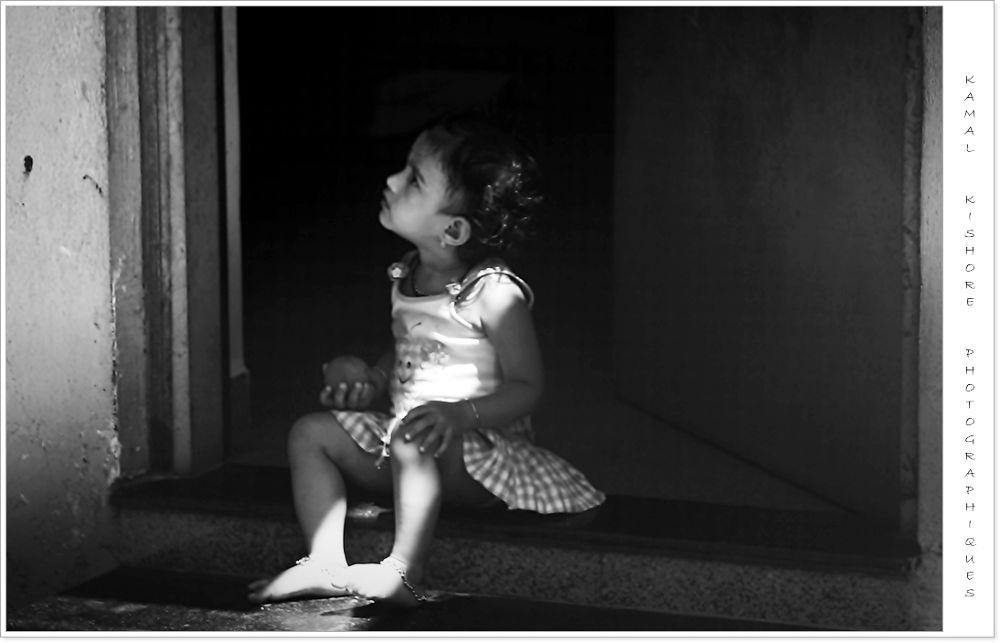 Street angel. by Kamal Kishore