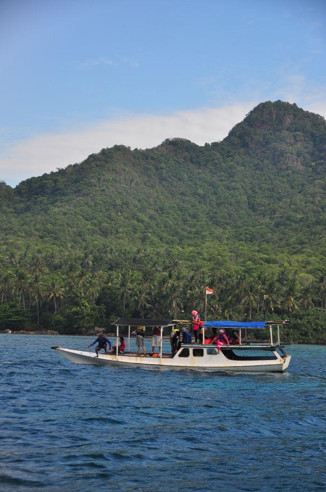 Perahu by REOG BIYAN