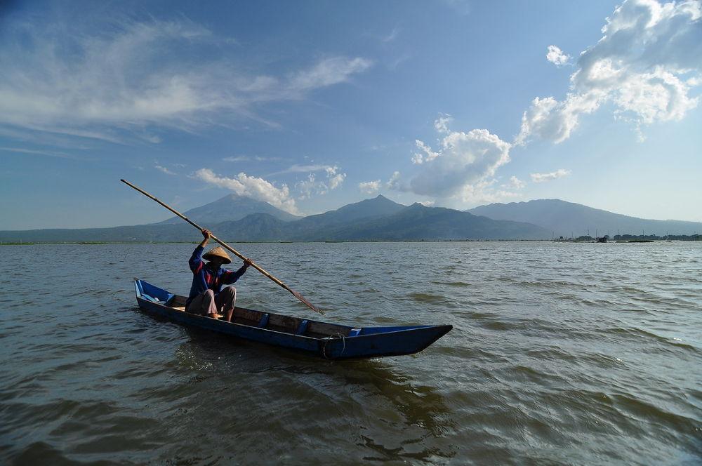 PAk Jarwanto nelayan tangguh by REOG BIYAN