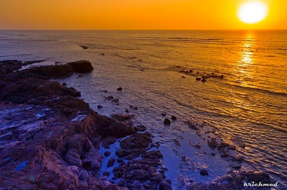 coucher de soleil-05 by medkrichmed