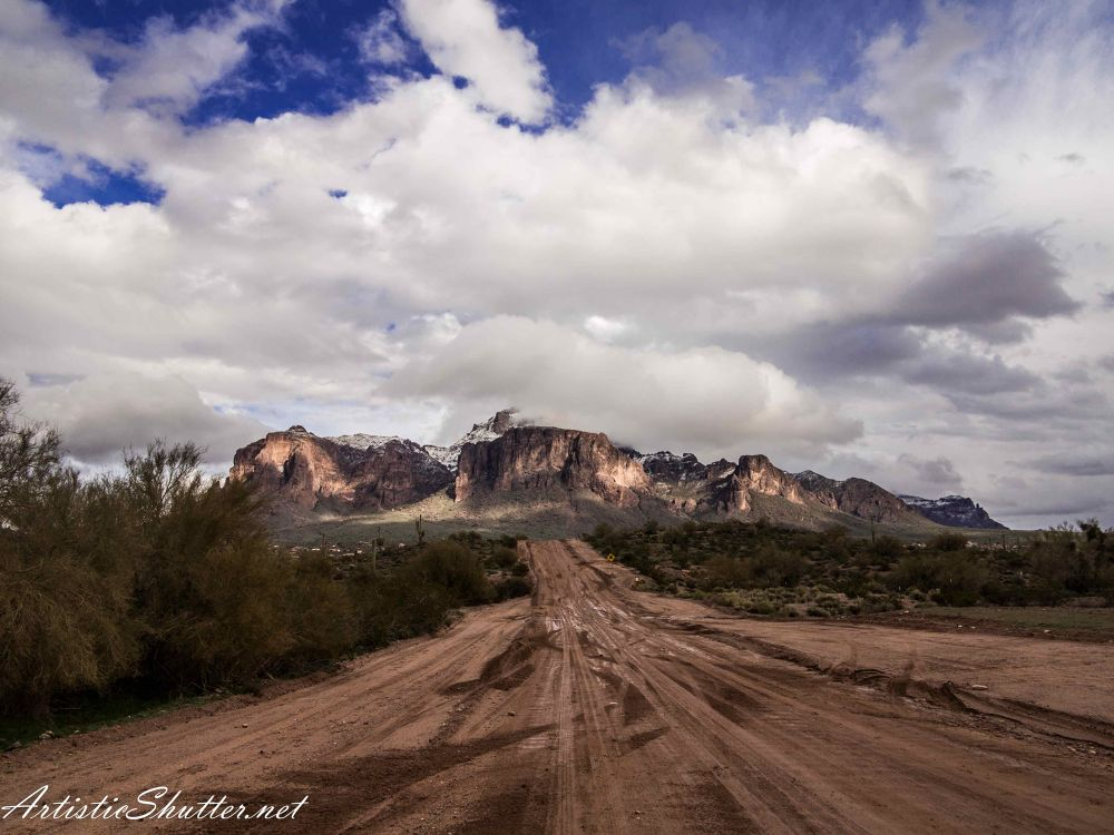 Superstitions by Artistic Shutter