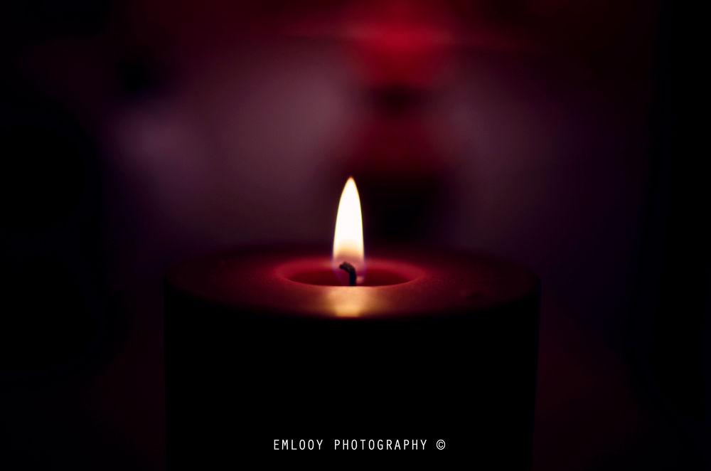 Peaceful Prayer. by emmavanlooy