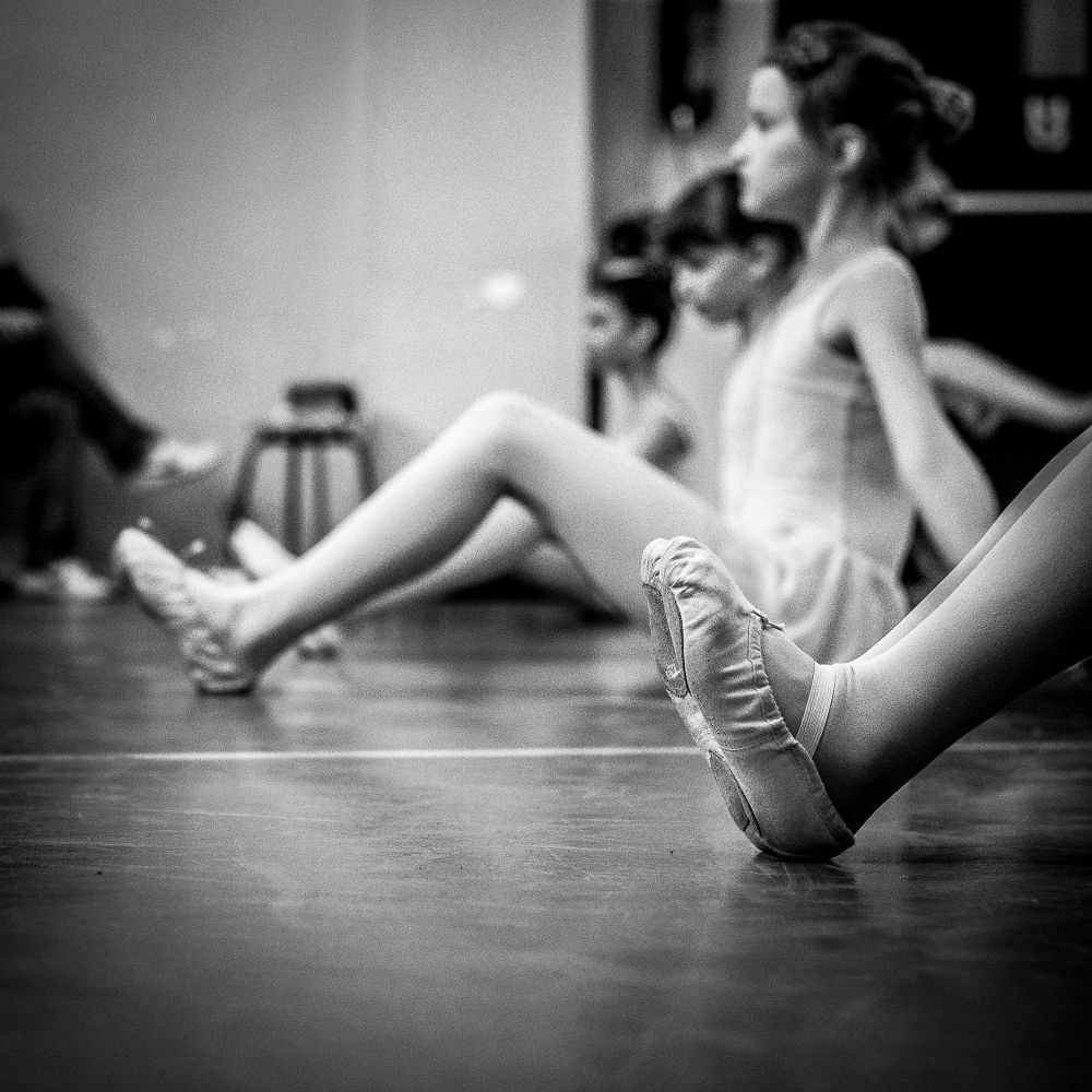 That dance shoes by pasharome