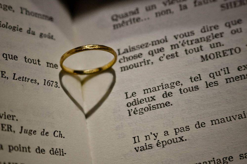 "Just : ""love"" by Brigitte B."