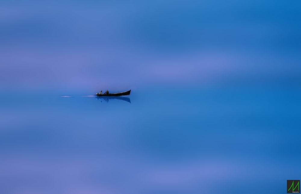 seul au monde by Moussa Idrissi-MOGRAPHE