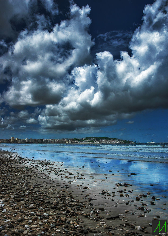 Tanger by Moussa Idrissi-MOGRAPHE