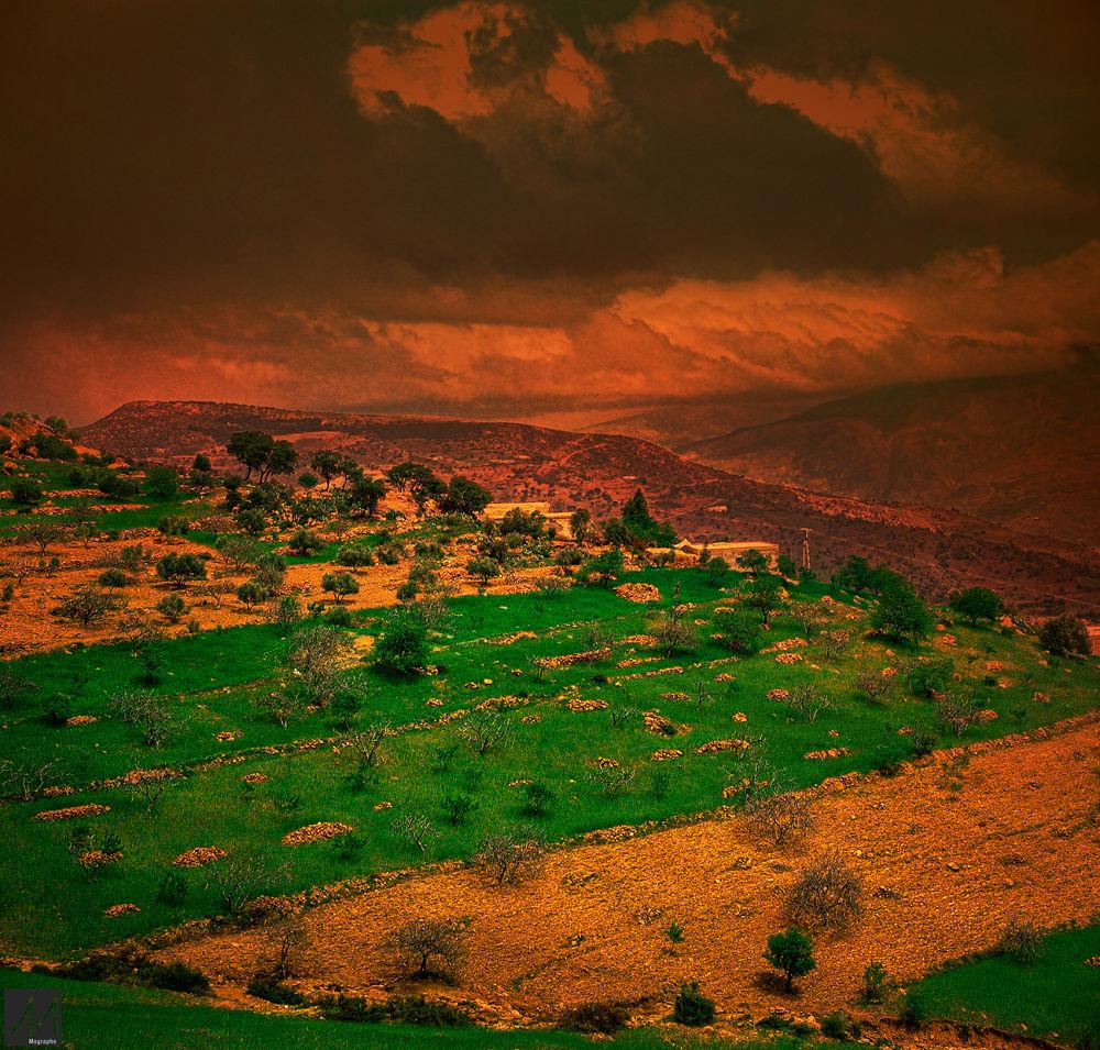 Tetouan by Moussa Idrissi-MOGRAPHE