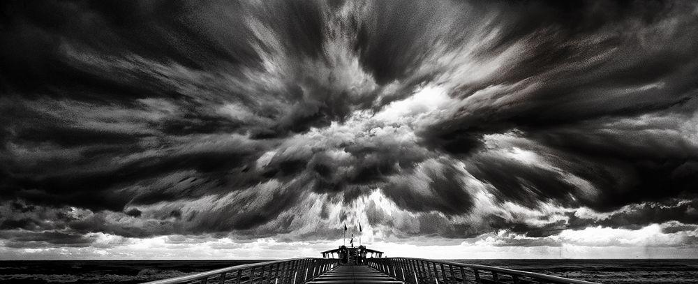 clouds by robertopaglianti