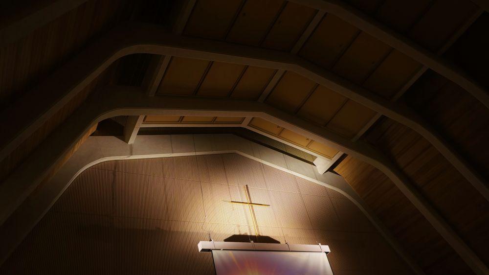 In Church DSC09031 by yunpunghsu
