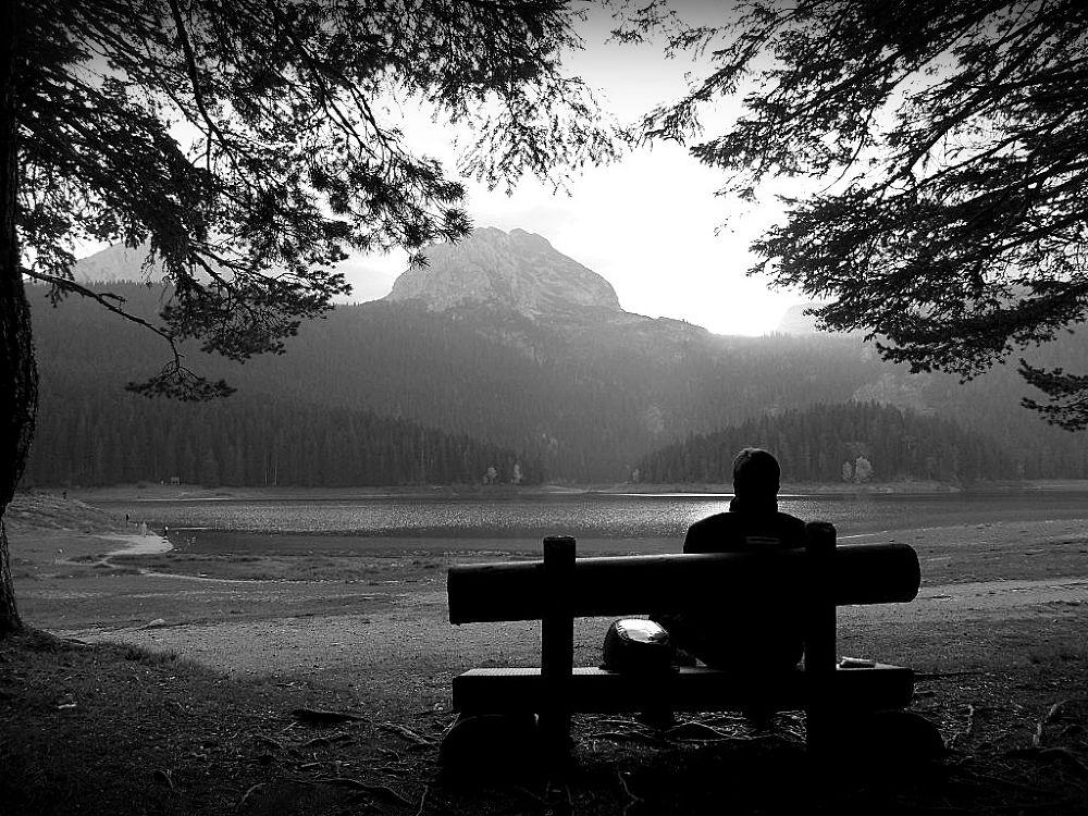 ® La meditazione.... by uccioconte7