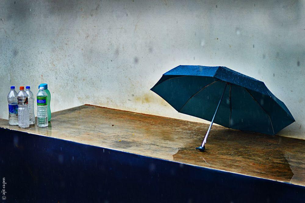 Emptiness by Ajit Eapen