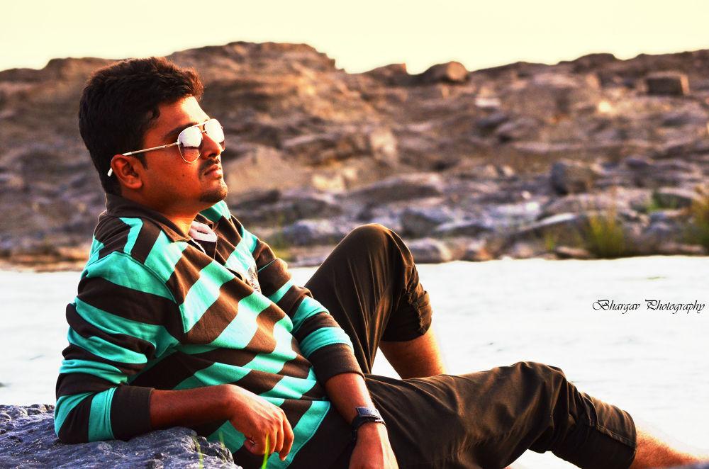 passion by Bhargav Patel