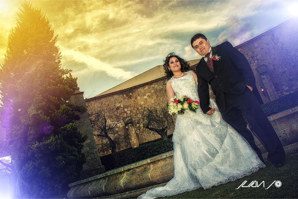 Wedding by juanjophotomaker