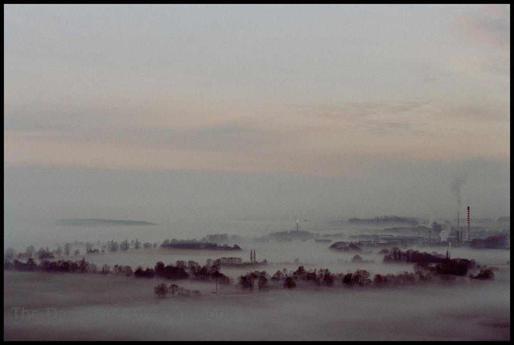 urban landscape by baptisteriethmann