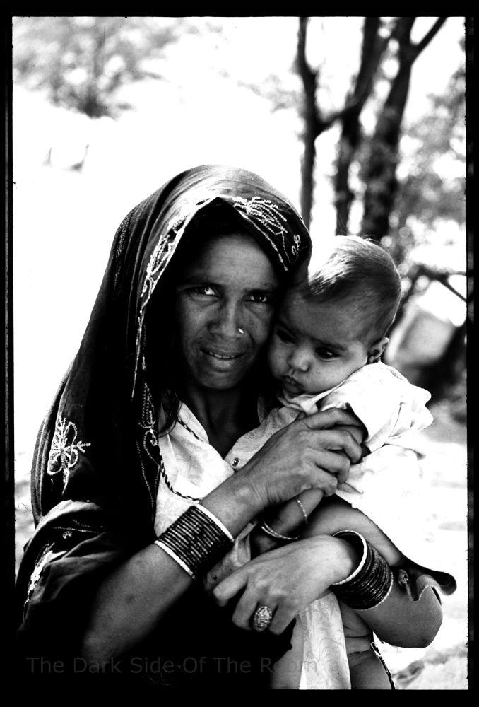 India by baptisteriethmann