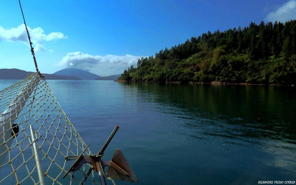 Navegar é preciso!!! by alexandrefreixo