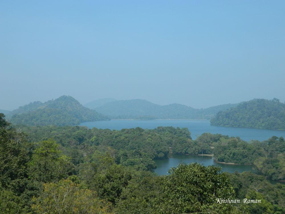 Beauty of Nature by krishnanraman1460