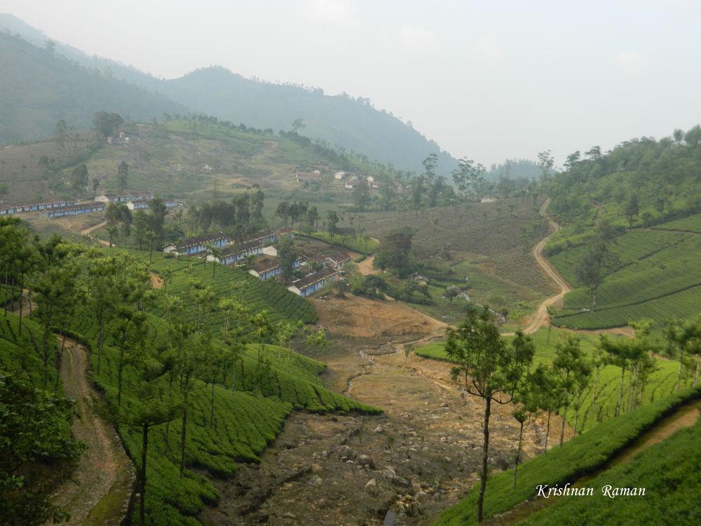 Beauty of Hills by krishnanraman1460