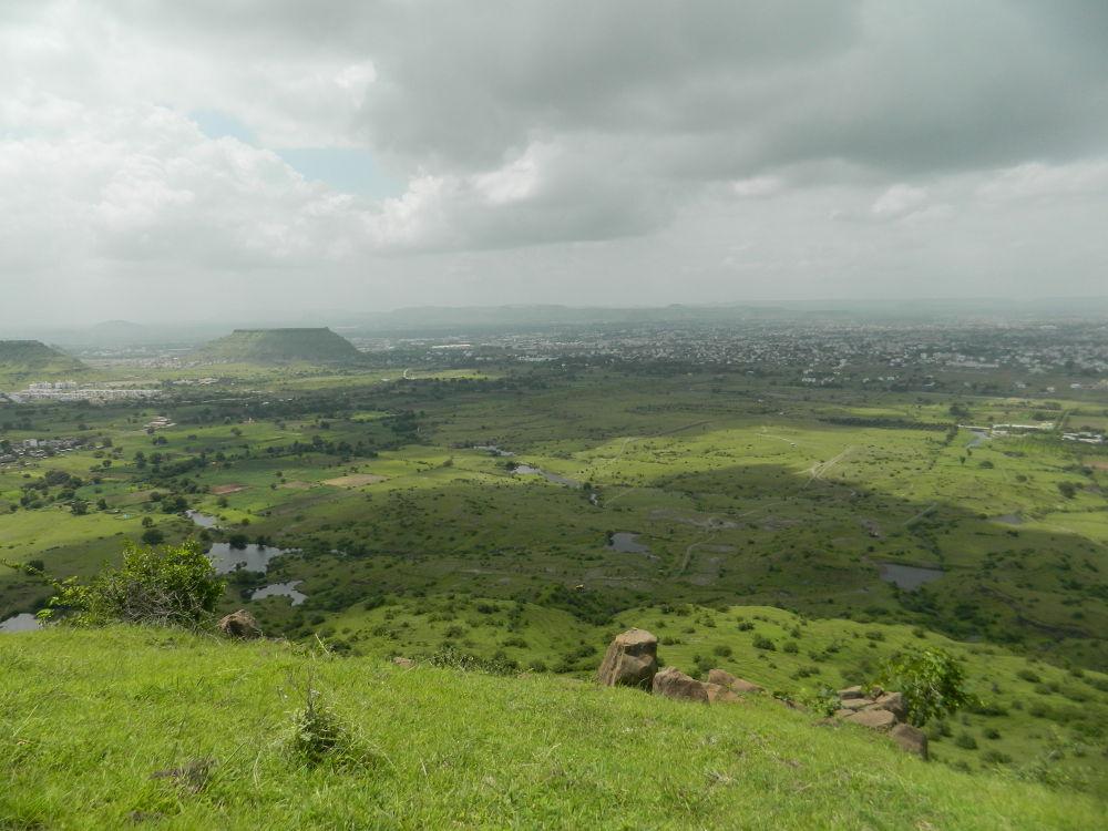 Beauty of Aurangabad by krishnanraman1460