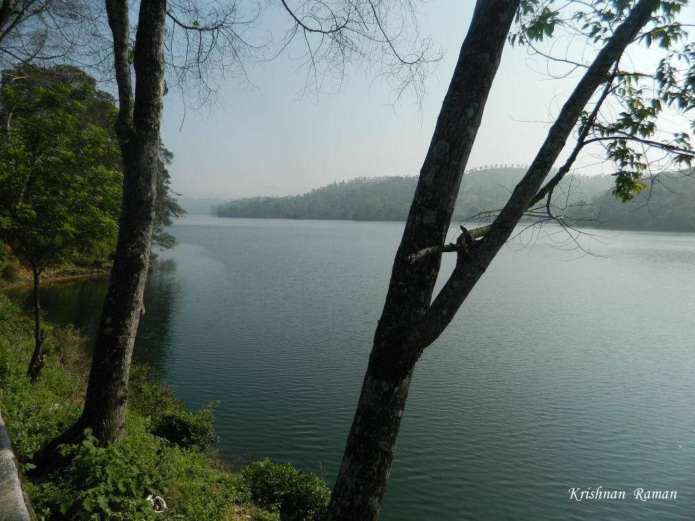 Dam beauty by krishnanraman1460
