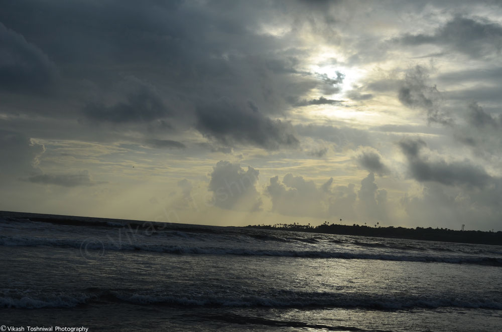 Photo in Nature #nature #beach #mumbai #versova