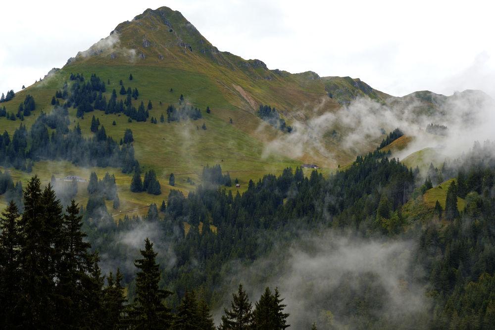 Les Paccots, Suisse. 15-09-13 (3) by Vladimir Domashko