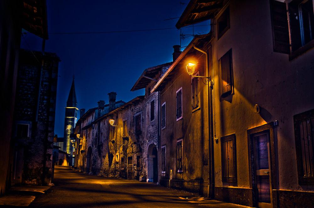 Giais night by LuGiais