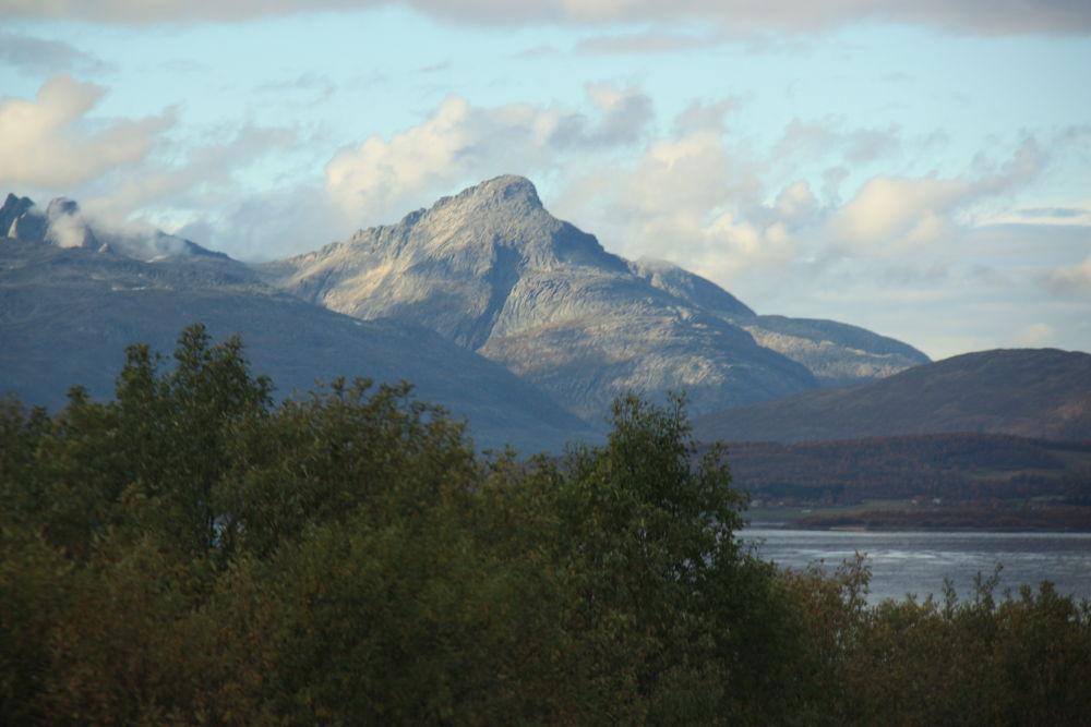 troms in north of norway by jonandersen71