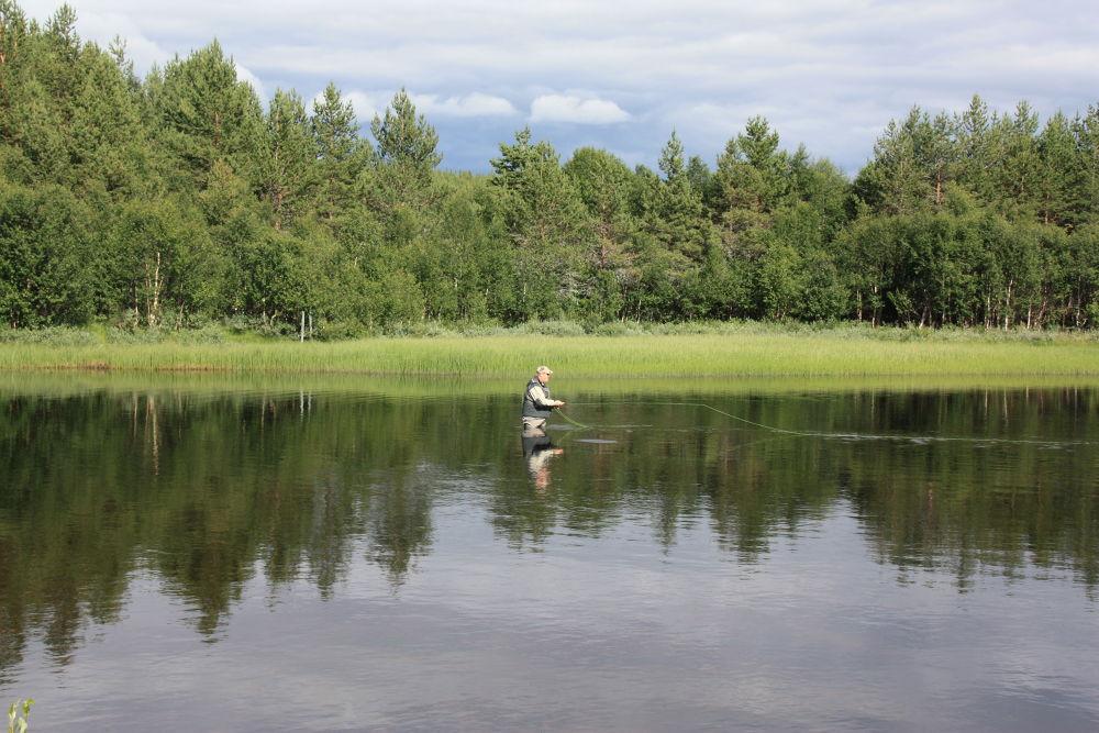 flyfishing by jonandersen71