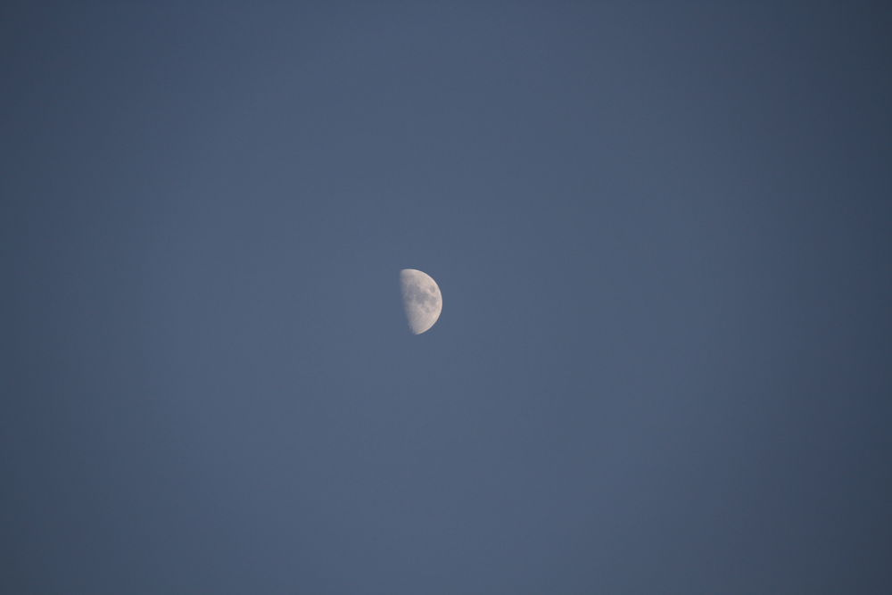 man on the moon by jonandersen71