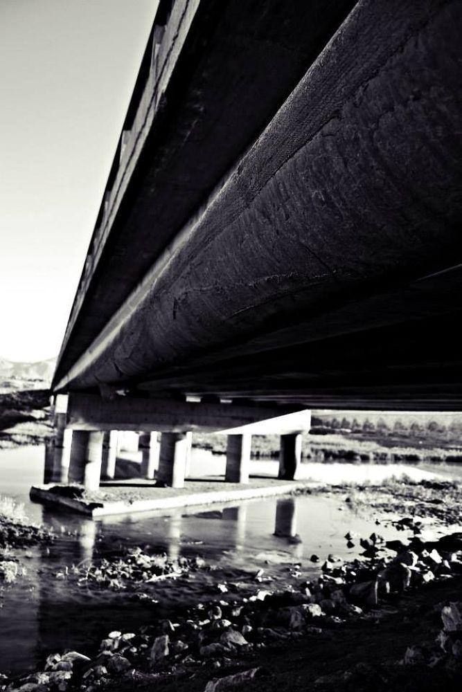 bridge by erkankaraca