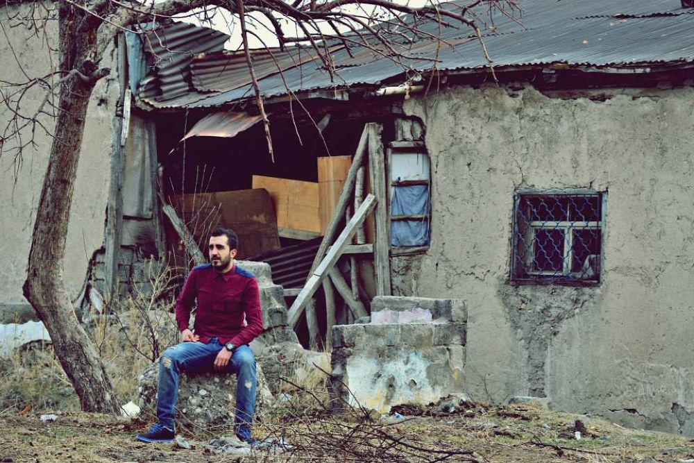 Photo in Portrait #model #nikon #people #istanbul #sivas #life #city