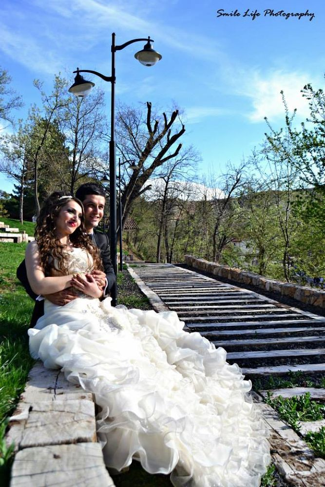 wedding  by erkankaraca