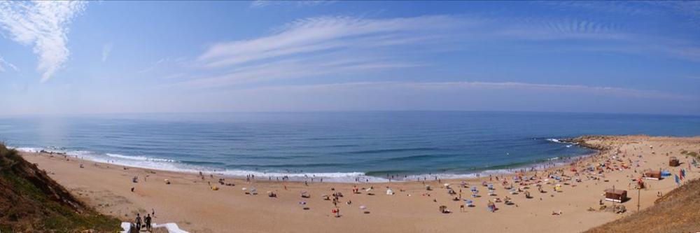 Playa del sol by Redouan Regrag