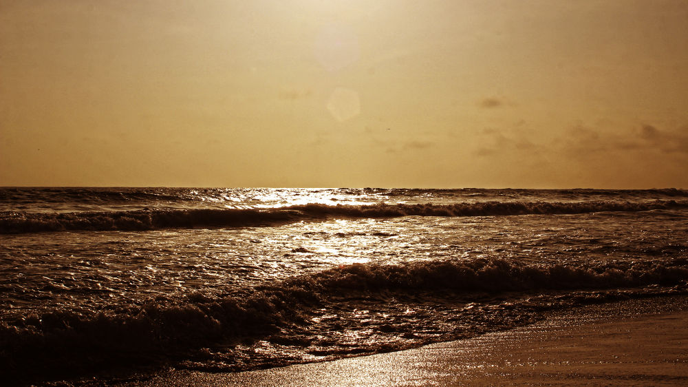 Photo in Sea and Sand