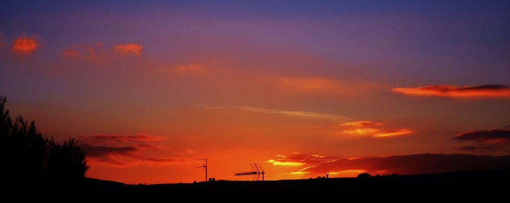 nightfall by pepper012345