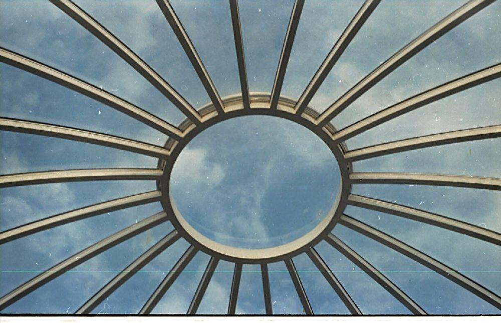 look at the sky by lidija